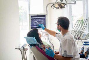 Radiografia cyfrowa w stomatologii